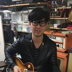 《九条山省念スタジオ》という浪漫とリアルが歴史を作る ~吉田省念のホームグラウンドである京都・九条山のスタジオ探訪取材