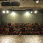 外の号外 vol.4  劇場「アンダースロー」と、それを運営する劇団「地点」