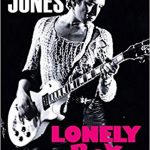 第27回 Lonely Boy: Tales from a Sex Pistol (English Edition) 著:Steve Jones