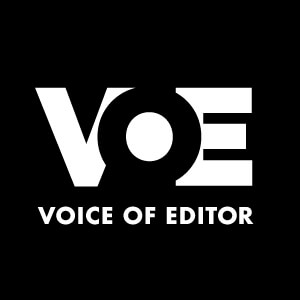 VOICE OF EDITOR
