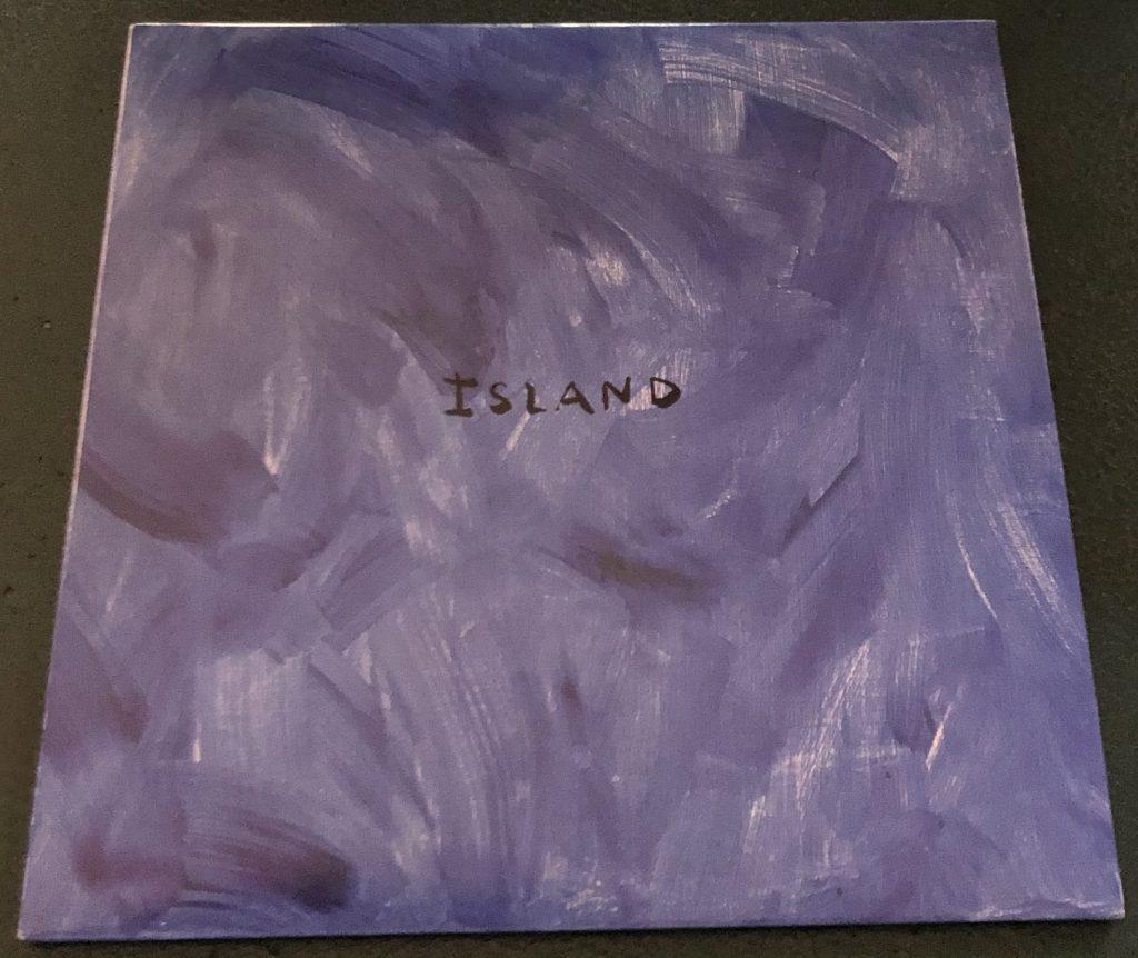 Phew/Island