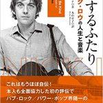 第37回 恋するふたり ニック・ロウの人生と音楽 ウィル・パーチ(著)丸山京子(翻訳)
