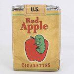 カレー屋店主の辛い呟き Vol.46 「タバコにまつわるハナシ」